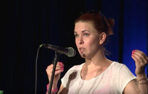 Stand-up Comedy: Kristína Farkašová