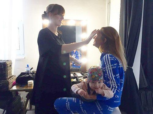 Barbora Yurkovic: Štylistkou až na druhom mieste