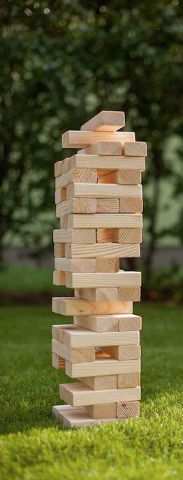 Záhradná veža - aktivity