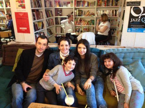 Mama troch detí do Europarlamentu. Jana Žitňanská