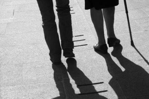 Zmätenosť u starších ľudí